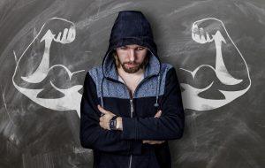 Weight Gainer für den Muskelaufbau
